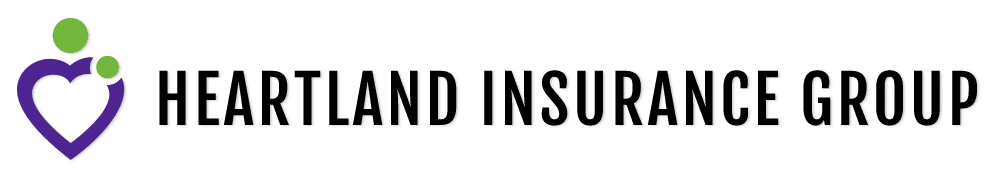 Heartland Insurance Group Header Logo