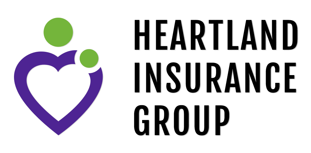 Heartland Insurance Group Footer Logo